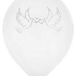 duiven ballon